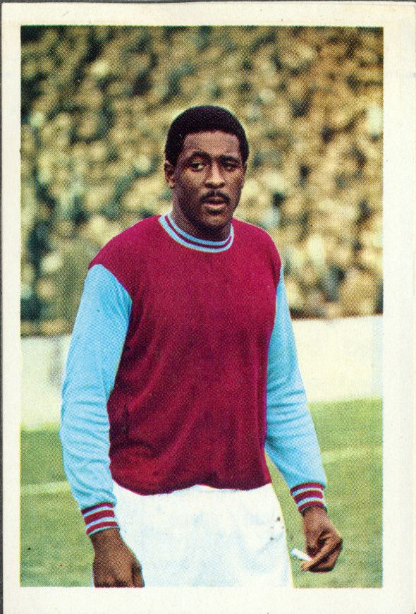 Clyde Best The great Clyde Best honoured Claretandhugh