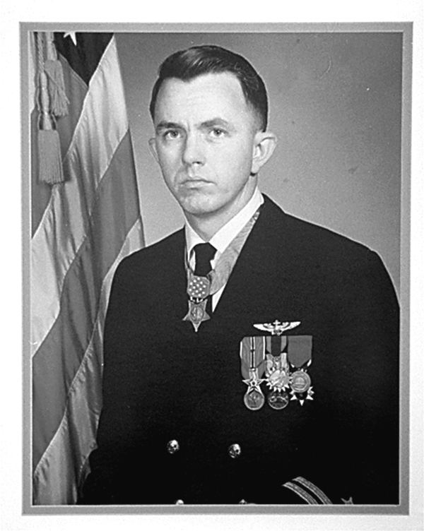 Clyde Everett Lassen Clyde Lassen Medal of Honor recipient War Tales