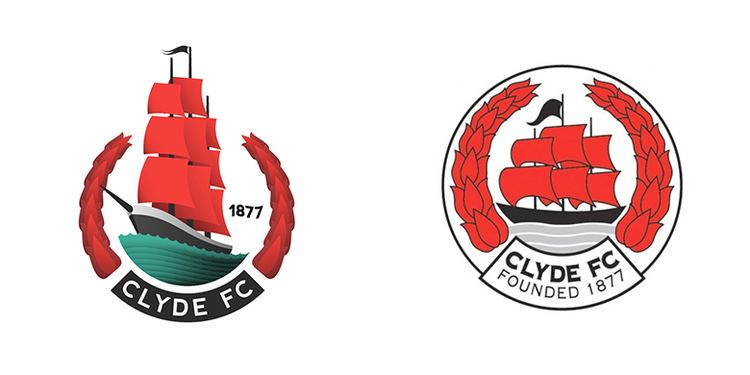 Clyde F.C. Scottish League 2 ELIJAH WADE ARTEFACTS