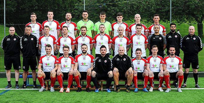 Clyde F.C. Clyde FC 201516 25 Aug 2015 News Clyde Football Club