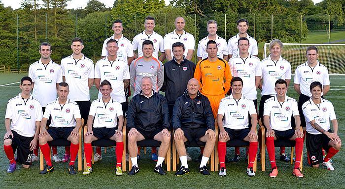Clyde F.C. Clyde FC 201314 9 Aug 2013 News Clyde Football Club