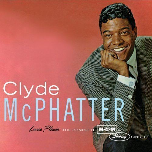 Clyde McPhatter Clyde Mcphatter Records LPs Vinyl and CDs MusicStack
