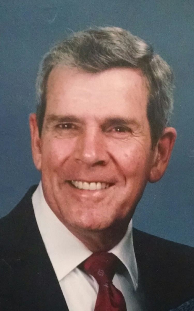 Clyde Robbins Troutman Funeral Home Clyde Robbins