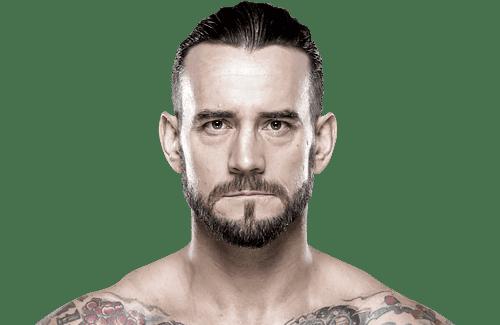 CM Punk CM Punk Official UFC Fighter Profile