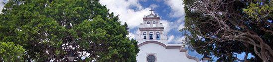 Coamo, Puerto Rico Culture of Coamo, Puerto Rico