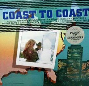 Coast to Coast (1980 film) Coast to Coast Movie and Sound Track 1980