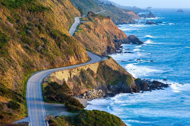 Coastal California Steve Blank In Defense of Unreasonableness Saving the California Coast