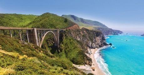 Coastal California Rose Parade amp Coastal California Tour 11Day YMT Vacations