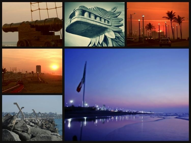 Coatzacoalcos in the past, History of Coatzacoalcos
