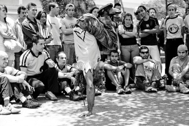Cobra Mansa Our capoeira masters FICA Study Group Montreal