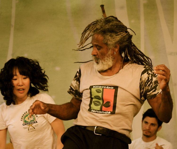 Cobra Mansa Capoeira In the Presence of Greatness Seoul Doll