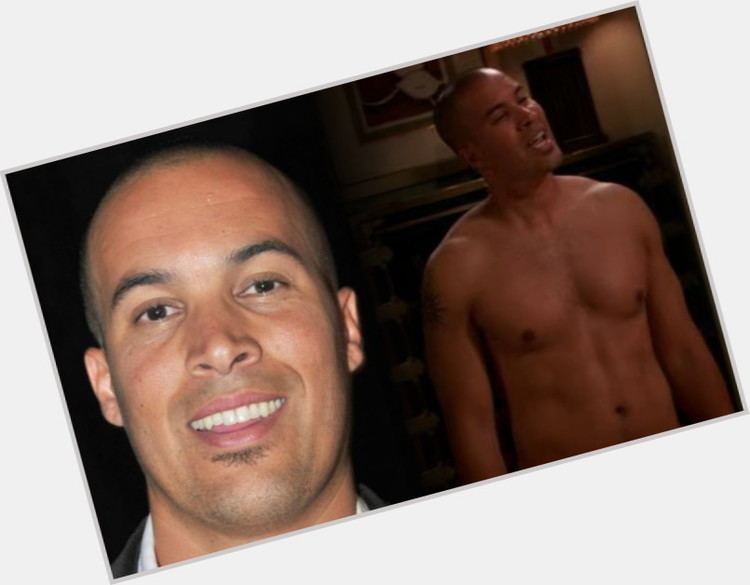 coby bell third watch