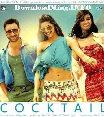 Cocktail 2012 MP3 SongsSoundtracksMusic Album Download