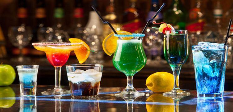 Cocktail Cocktail Bars Killarney Killarney Pubs The kube killarney