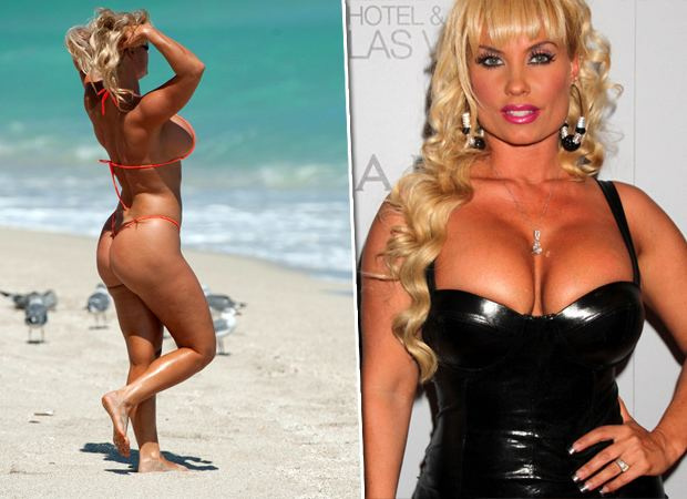 Coco Austin No quotBooty Implant Technologyquot For Coco Austin RumorFix