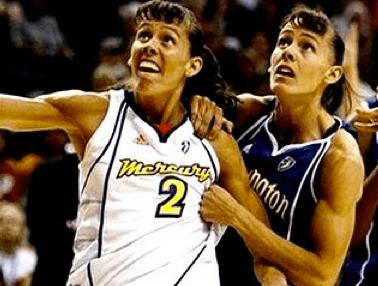 Coco Miller Atlanta Dream reunites Miller twins All Basketball