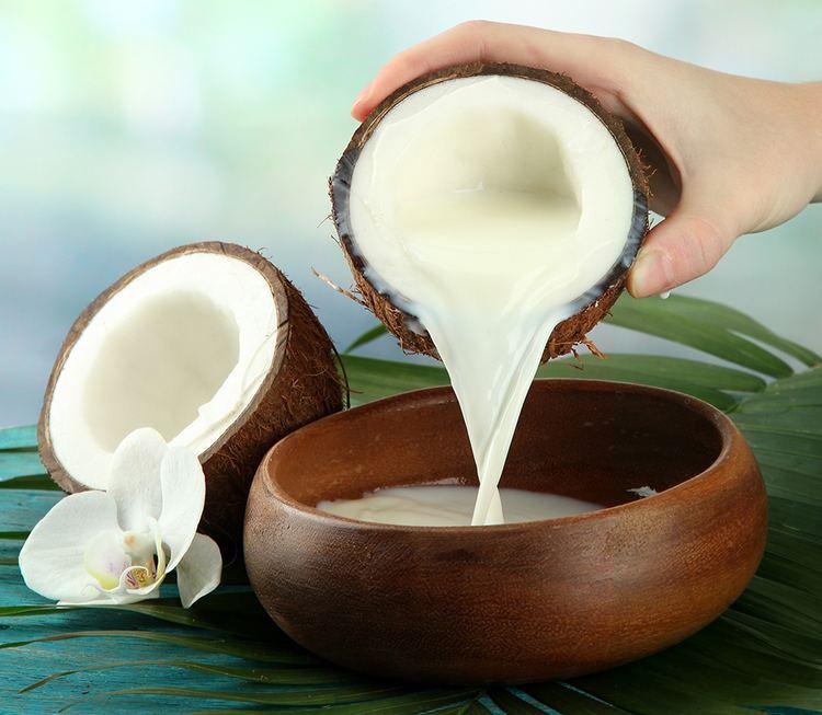 Coconut milk ProSource PSource Coconut Milk