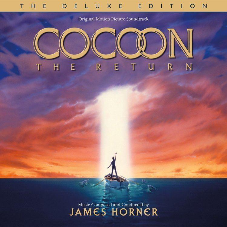 Cocoon: The Return Cocoon The Return The Deluxe Edition Varse Sarabande