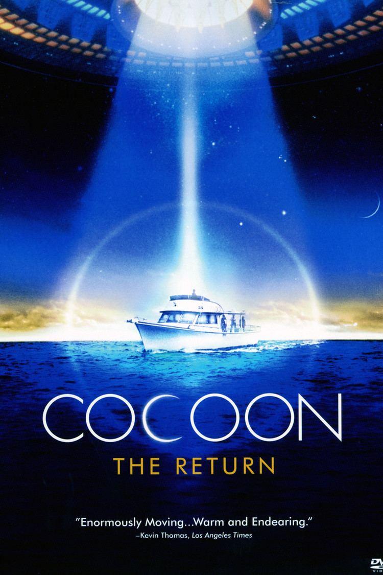 Cocoon: The Return wwwgstaticcomtvthumbdvdboxart11287p11287d