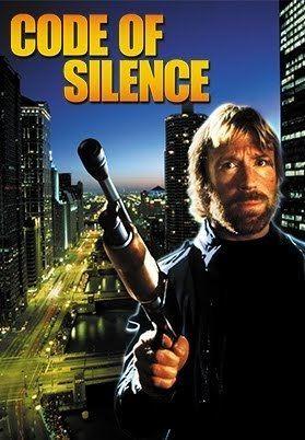 Code of Silence (film) Code of Silence Trailer YouTube