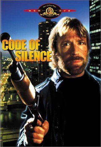 Code of Silence (film) Code of Silence 1985