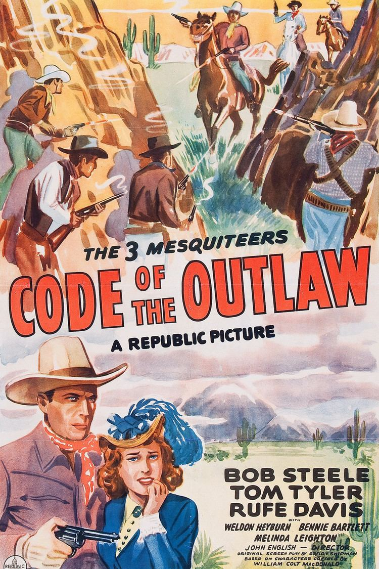 Code of the Outlaw wwwgstaticcomtvthumbmovieposters44063p44063