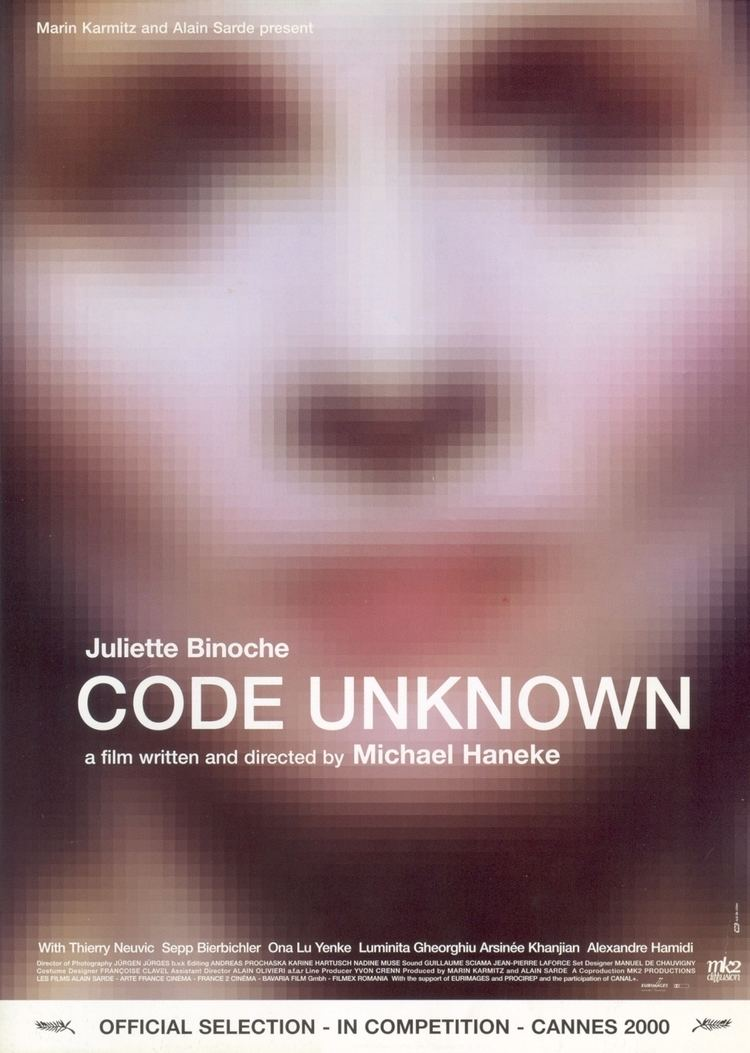 Code Unknown The AllTime Favourites 13 Code Unknown Southern Vision