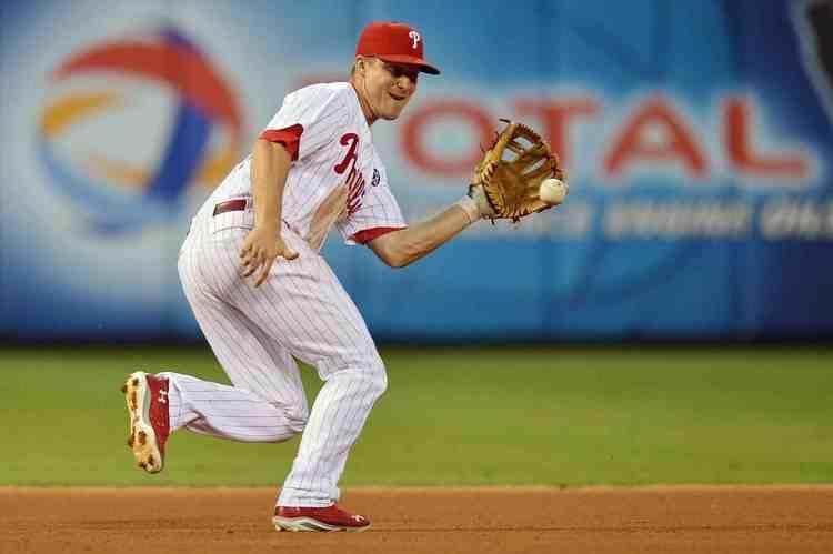 Cody Asche THE STUNNING TURNAROUND OF CODY ASCHE Fast Philly Sports
