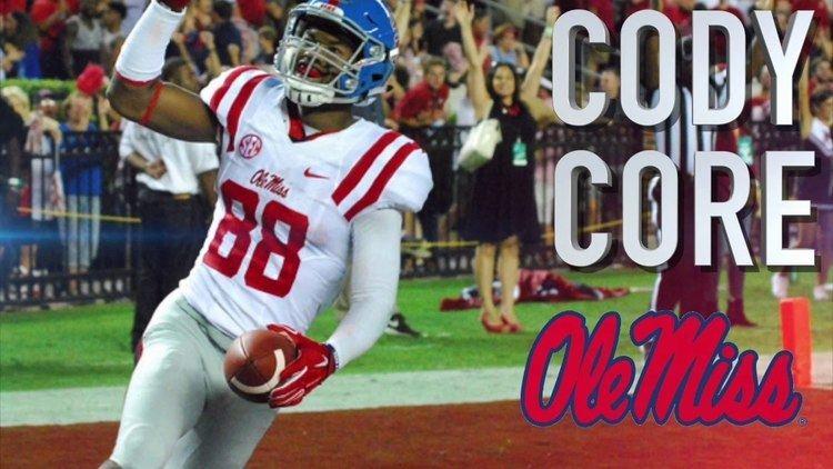 Cody Core NFL Jersey