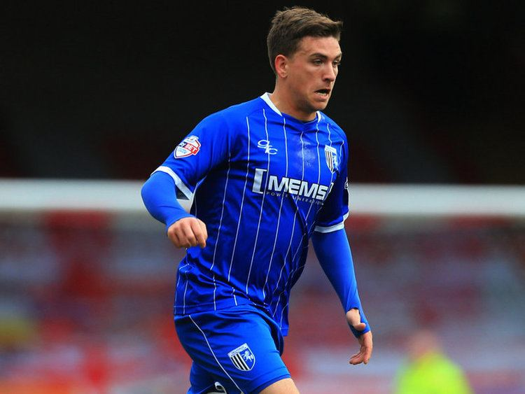 Cody McDonald Cody McDonald Gillingham Player Profile Sky Sports