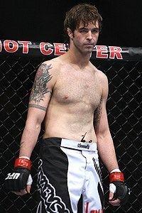 Cody McKenzie Cody quotThe AK Kidquot McKenzie MMA Stats Pictures News
