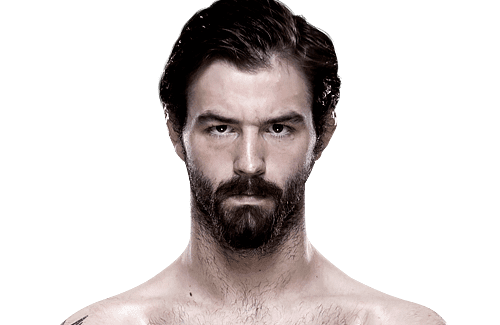 Cody McKenzie Cody McKenzie Official UFC Fighter Profile