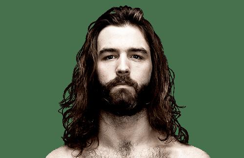 Cody McKenzie Former UFC fighter Cody McKenzie calls out Dana White