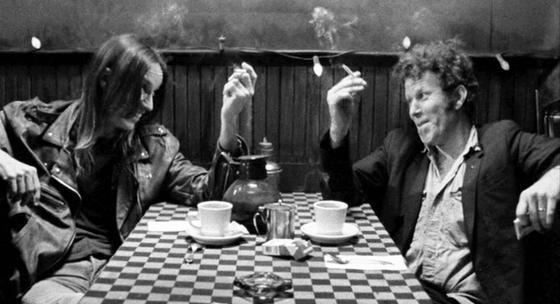 Coffee and Cigarettes Two Short Films on Coffee and Cigarettes from Jim Jarmusch Paul