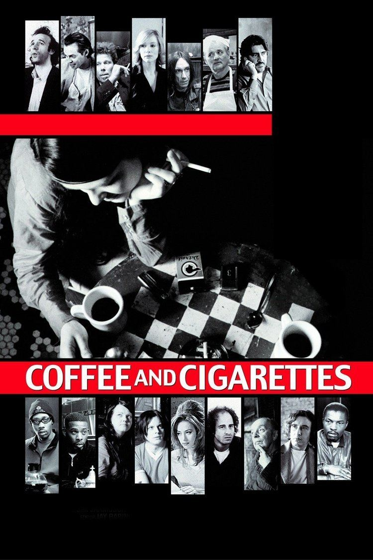 Coffee and Cigarettes wwwgstaticcomtvthumbmovieposters84407p84407