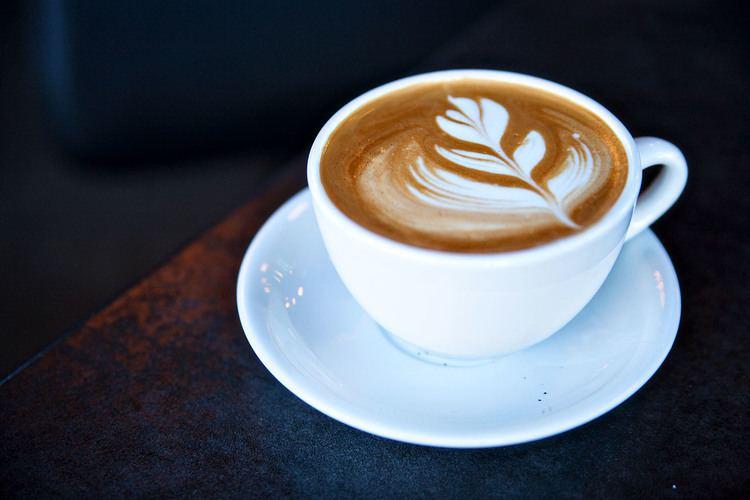 Coffee Metronome Coffee