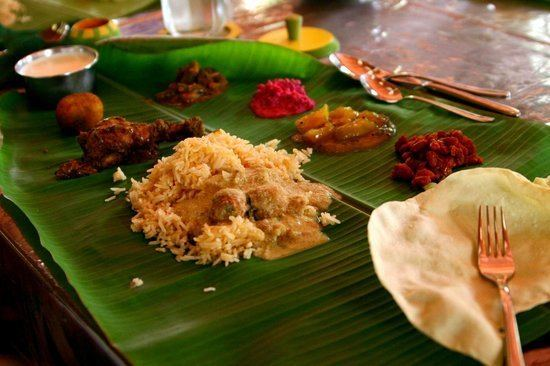 Coimbatore Cuisine of Coimbatore, Popular Food of Coimbatore