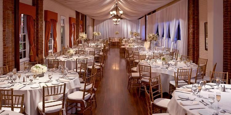 Coindre Hall Chateau at Coindre Hall Weddings Get Prices for Wedding Venues in NY