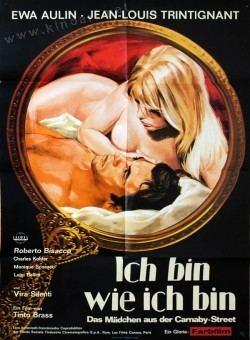 Col cuore in gola wwwkinoartnet Original Kinoplakate Vintage Filmplakate