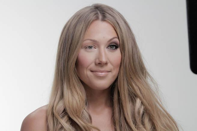 Colbie Caillat Colbie Caillat Is Tired Of Being Photoshopped So This