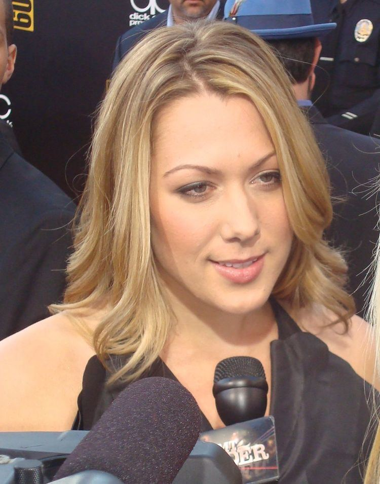 Colbie Caillat Colbie Caillat Wikipedia