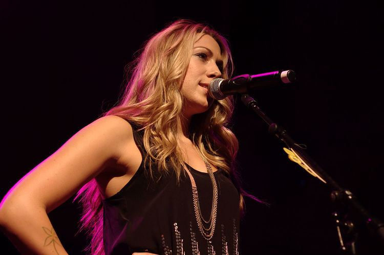Colbie Caillat discography