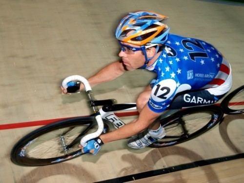Colby Pearce COLBY PEARCE The Steve Hogg Bike Fitting Website Team