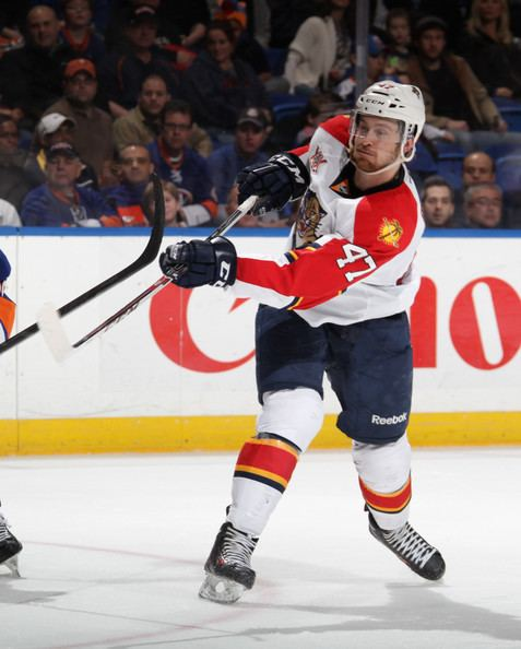 Colby Robak Colby Robak Pictures Florida Panthers v New York