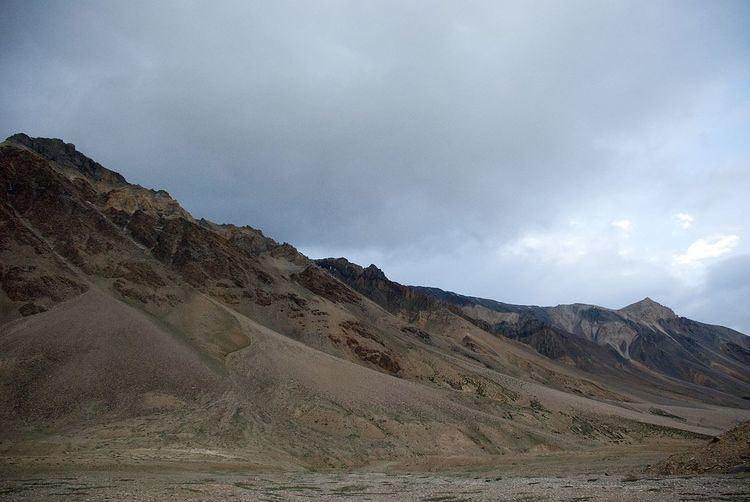 Cold Desert (biosphere reserve)