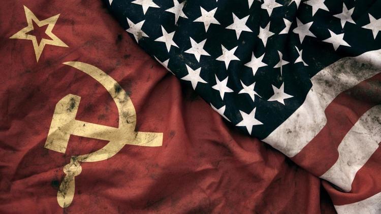 Cold War The Cold War