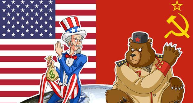 Cold War Cold WAR on emaze
