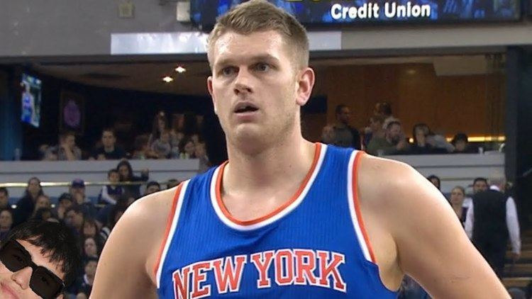 Cole Aldrich Cole Aldrich Career High 18 Points Full Highlights 1227