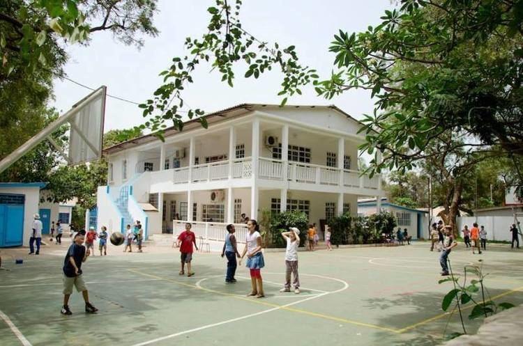 École Française de Banjul wwwaccessgambiacombizlargeecolefrancaisede