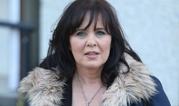 Coleen Nolan Coleen Nolan admits that family rift still exists with